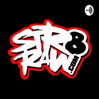 Str8 Raw
