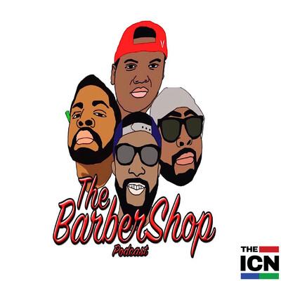 STURDYSHOW Presents: The Barbershop Podcast