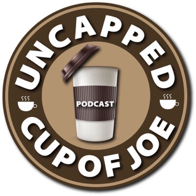 Uncapped Cup Of Joe