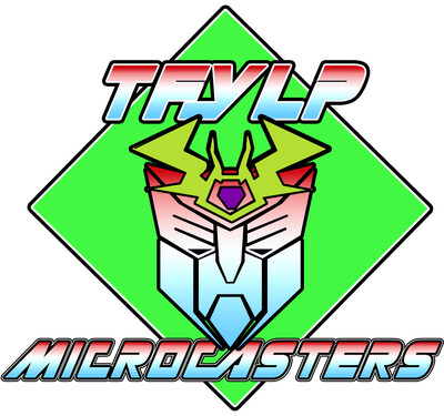 Microcasters - Transformers Toy Reviews