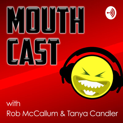 Mouth Cast