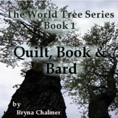 Quilt, Book and Bard