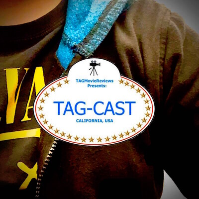 TAG-Cast The Podcast