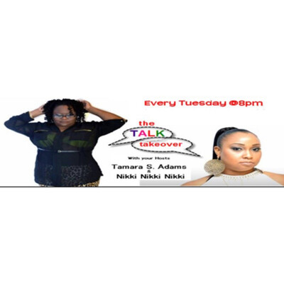 The Talk Takeover