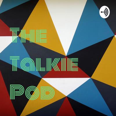 The Talkie Pod