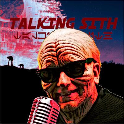 Talking Sith Pod