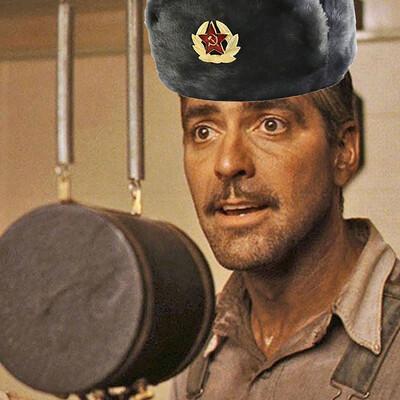O Comrade, Where Art Thou