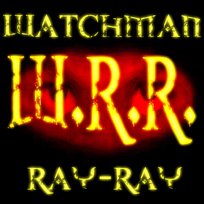 Watchman Ray-Ray