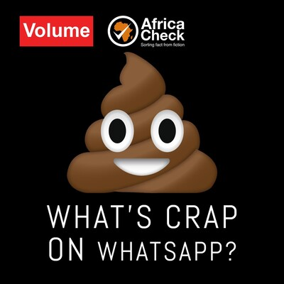 What's Crap on WhatsApp?