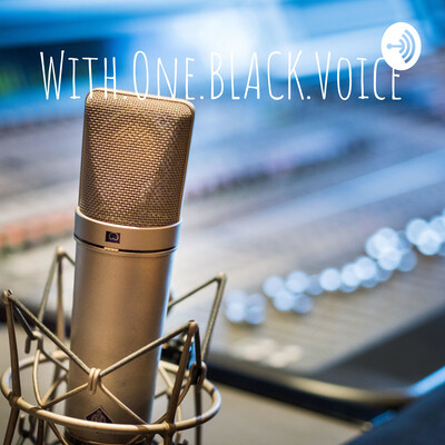 With.One.BLACK.Voice