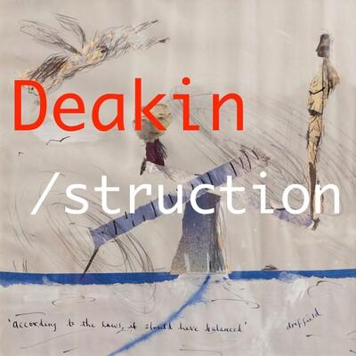 Deakinstruction