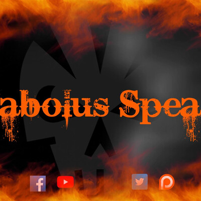 Diabolus Speaks Live Podcast