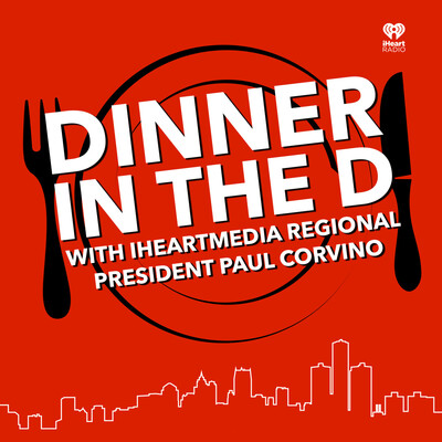Dinner in the D