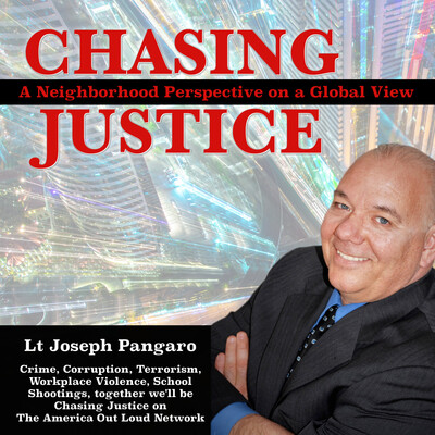 CHASING JUSTICE NEIGHBORHOOD