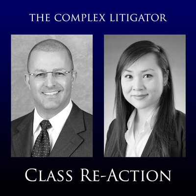 Class Re-Action Podcast