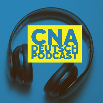 CNA Deutsch Podcast