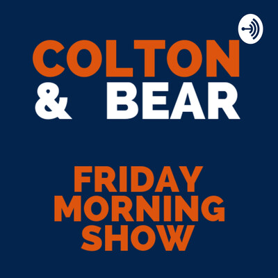 Colton & Bear