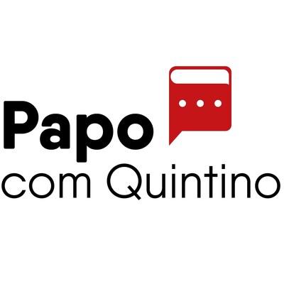 Papo com Quintino