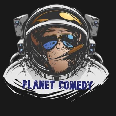 Planet Comedy