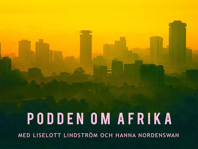 Podden om Afrika