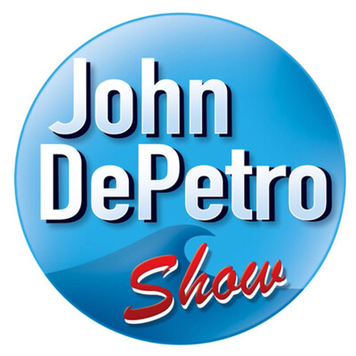 John DePetro Radio Show on current events