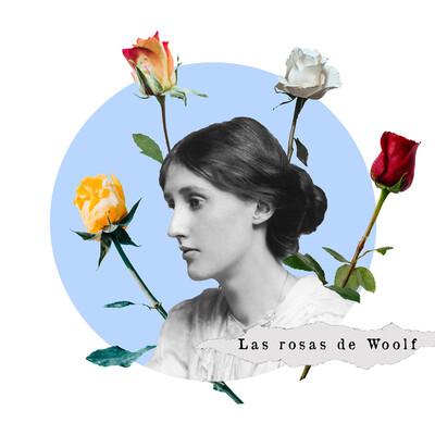 Las rosas de Woolf