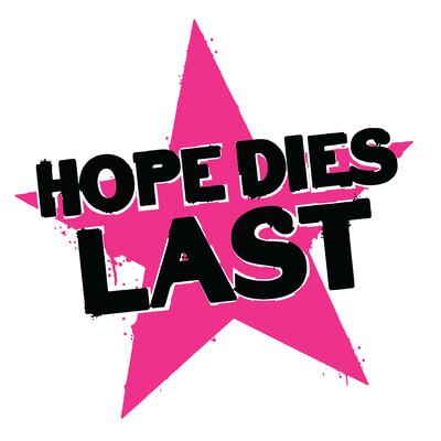 Hope Dies Last with Ryan Harvey