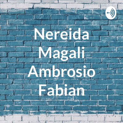 Nereida Magali Ambrosio Fabian