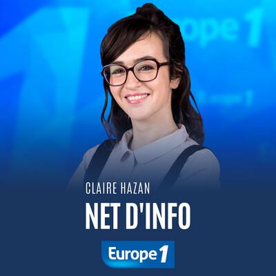 Net d'Info Claire Hazan