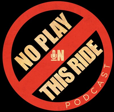 No Play In This Ride
