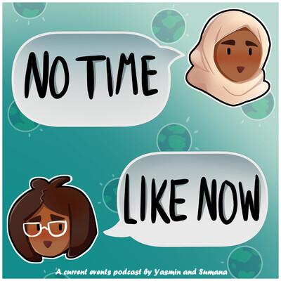 No Time Like Now