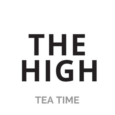 TEA TIME: The High's Official Podcast