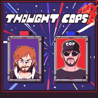 Thought Cops