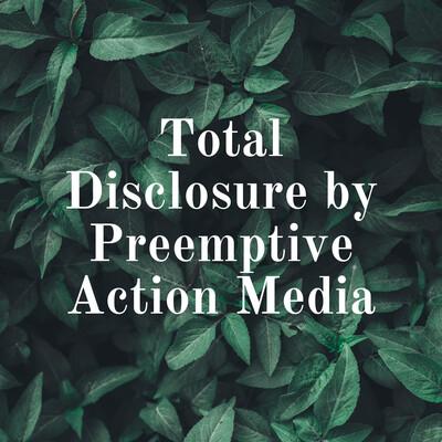 Total Disclosure