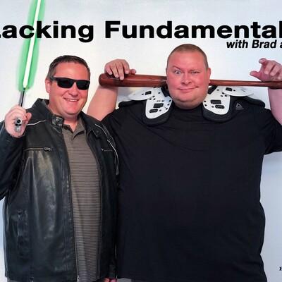 Lacking Fundamentals