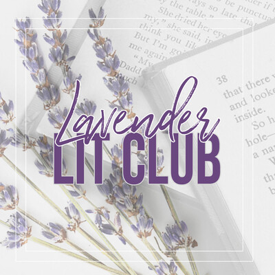 Lavender Lit Club