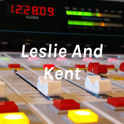 Leslie And Kent