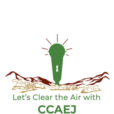 Let's Clear the Air with CCAEJ