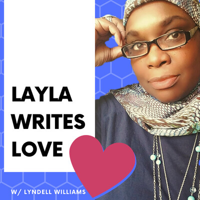 Layla Writes Love: The Woes and Triumphs of a Romance Author