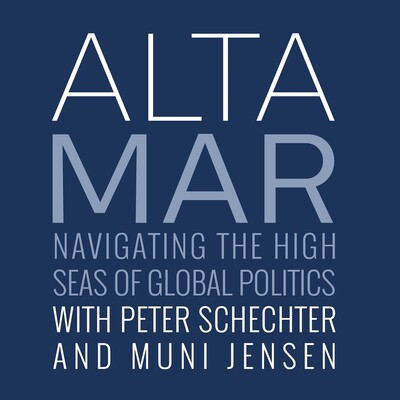 Altamar - Navigating the High Seas of Global Politics