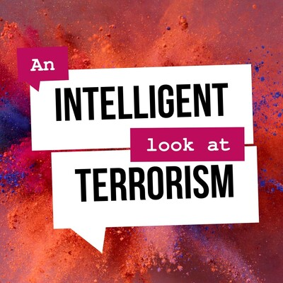 An Intelligent Look at Terrorism (with Phil Gurski)