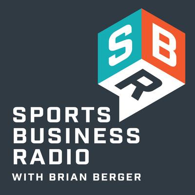Sports Business Radio Podcast