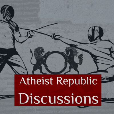 Atheist Republic Discussions