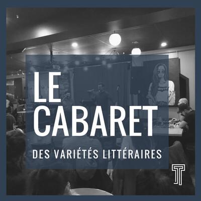 Le Cabaret des variétés littéraires