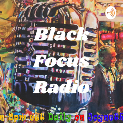 Black Focus Radio