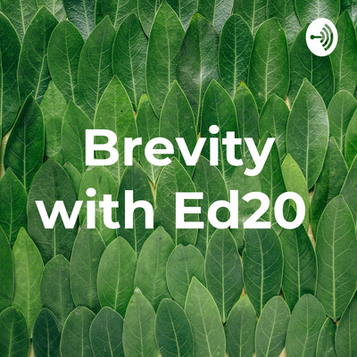 Brevity with Ed20