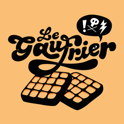 Le Gaufrier, le podcast BD