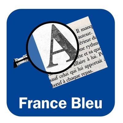 Le livre coup de coeur du jour FB Drôme Ardèche