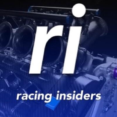 Racing Insiders Racingcast