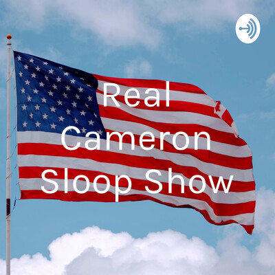 Real Cameron Sloop Show